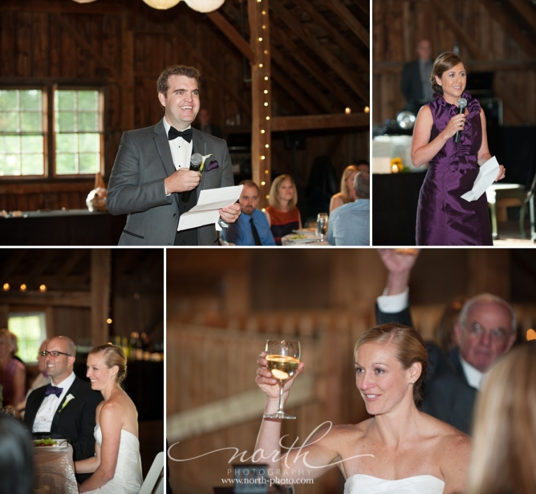 The Skinner Barn: TBT Vermont Wedding: Christine & Nick, Skinner Barn